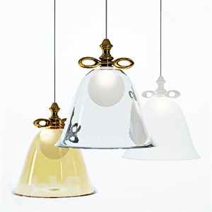 Moooi Bell Collection