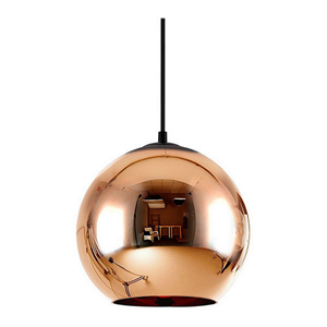Copper Shade Collection Tom Dixon