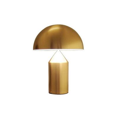 Настольная лампа Atollo Gold D25 by Oluce