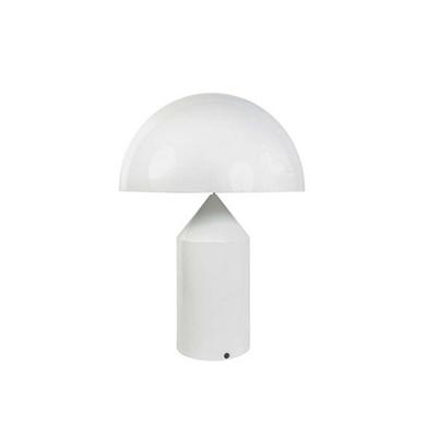 Настольная лампа Atollo White D25 by Oluce