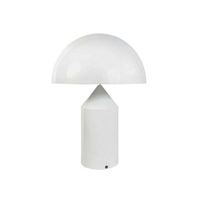 Настольная лампа Atollo White D38 by Oluce