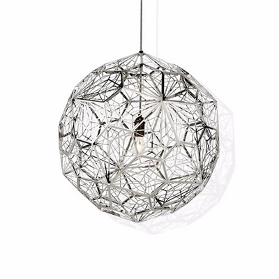 Светильник Etch Web by Tom Dixon D100