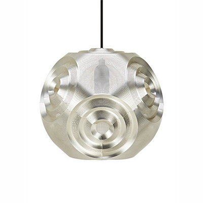 Curve Ball D32 by Tom Dixon светильник подвесной