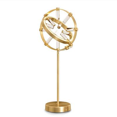 Настольная лампа Globo  Baroncelli