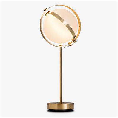 Настольная лампа Vega Baroncelli