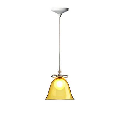 Светильник Moooi Bell Amber
