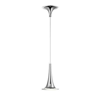 Светильник подвесной Nafir 1 хром