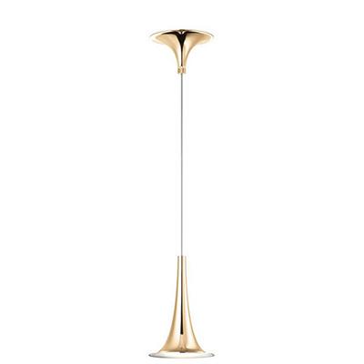 Светильник подвесной  Nafir 1 золото