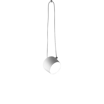 Светильник подвесной Flos Aim S White by Ronan & Erwan Bouroullec