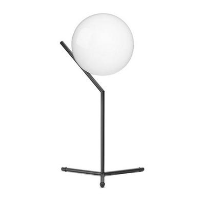 IC Lighting Flos Table 1 High Black by Michael Anastassiades настольная лампа