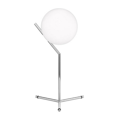 IC Lighting Flos Table 1 High Chrome by Michael Anastassiades настольная лампа