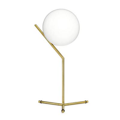 IC Lighting Flos Table 1 High Gold by Michael Anastassiades настольная лампа