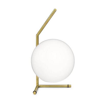 IC Lighting Flos Table 1 Low Gold by Michael Anastassiades настольная лампа