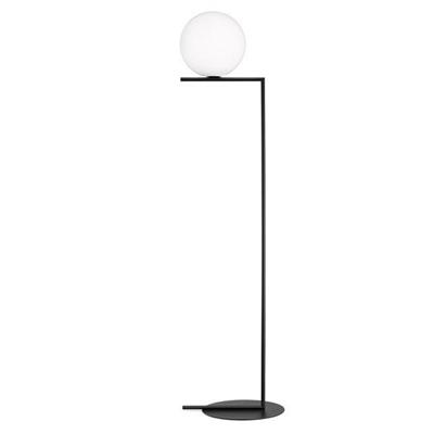 Торшер IC Lighting Flos Floor 2 Black by Michael Anastassiades