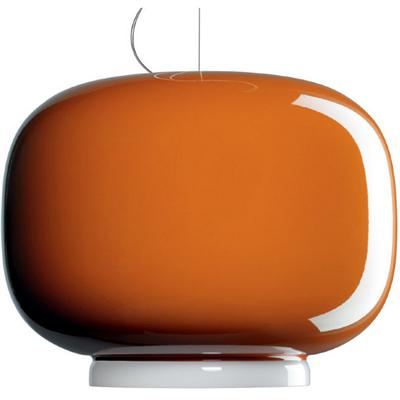 Светильник Foscarini Chouchin оранжевый