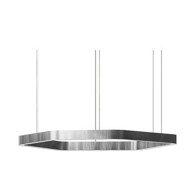 Henge Light Ring Horizontal Polygonal D80 никель