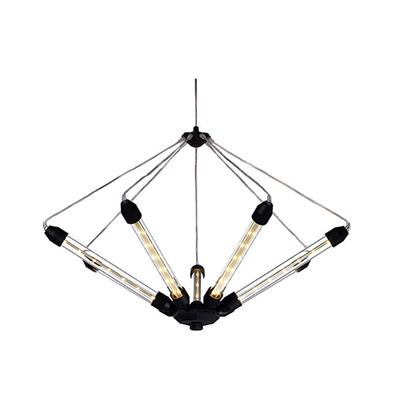 Moooi Kroon 7 светильник подвесной