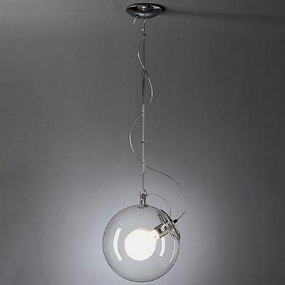 Светильник Artemide Miconos by Ernesto Gismondi подвесной