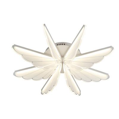 Светильник светодиодный LED потолочный с крыльями  48207-80