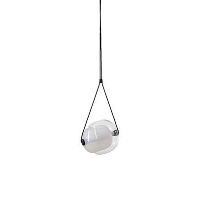 светильник Brokis Capsula белый