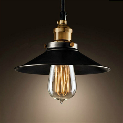 Светильник подвесной Loft Factory Filament Cone