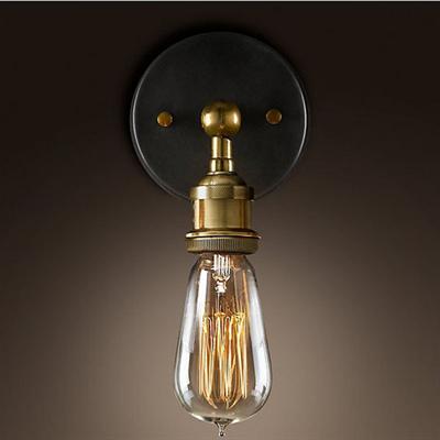 Светильник  в стиле лофт 2005-B1