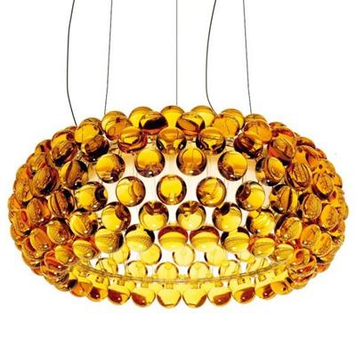 Люстра подвесная Caboche Gold D50 - фото 25309
