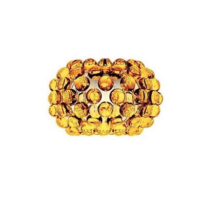 Люстра потолочная Caboche Gold D35 - фото 25325