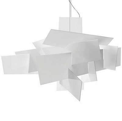 Люстра потолочная, подвесная Big Bang - фото 25903
