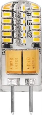 Лампа светодиодная Feron LB-422 G4 3W 2700K - фото 27221