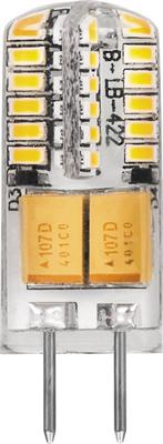 Лампа светодиодная Feron LB-422 G4 3W 6400K - фото 27241