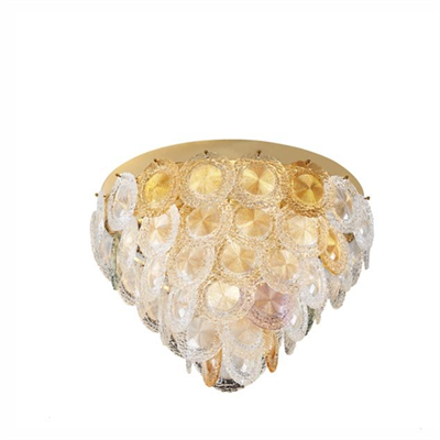 Люстра Perle Barocche Ceiling D52 - фото 28206