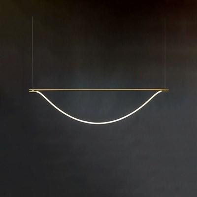 Светильник Artemis Suspension I Long - фото 28421