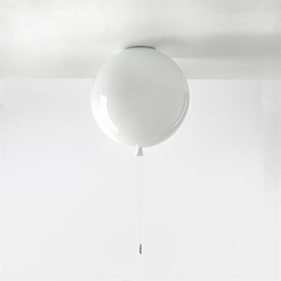 Светильник Memory Ceiling White D25 - фото 28501