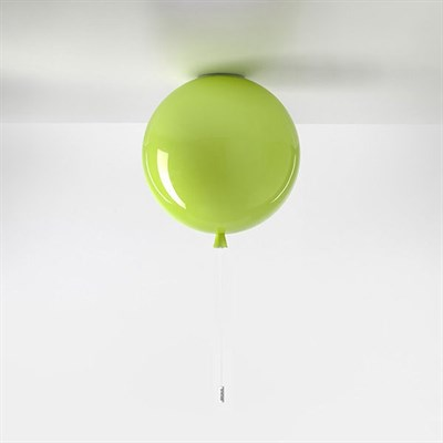 Светильник Memory Ceiling Green D25 - фото 28524