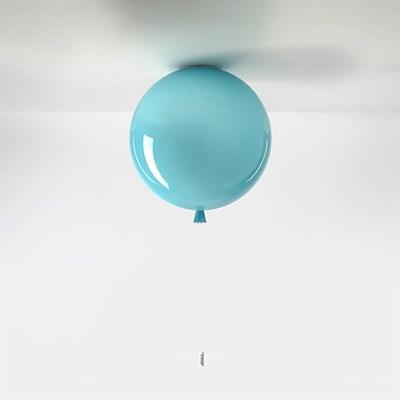 Светильник Memory Ceiling Turquoise D25 - фото 28536