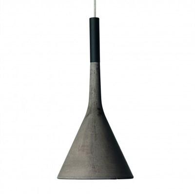 Светильник Aplomb Серый - фото 28707