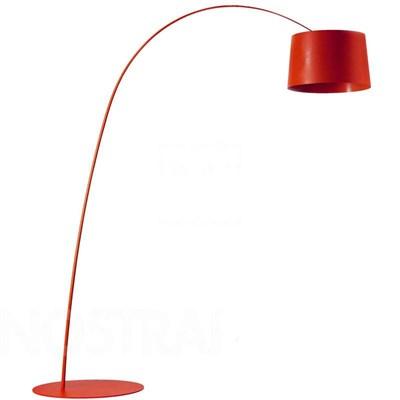 Торшер Twiggy Красный - фото 28994