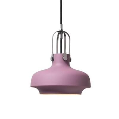 Светильник Copenhagen M Розовый - фото 29805