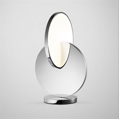 Настольная лампа Eclipse Light Chrome - фото 29844