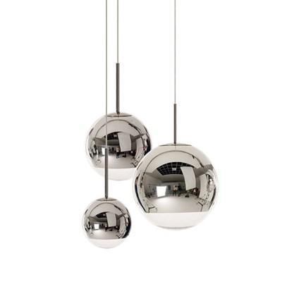 Люстра Mirror Ball I D15/20/25 - фото 29911