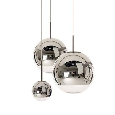 Люстра Mirror Ball II D15/25/30 - фото 29926