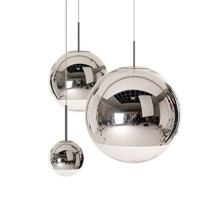 Люстра Mirror Ball IV D15/25/40 - фото 29956