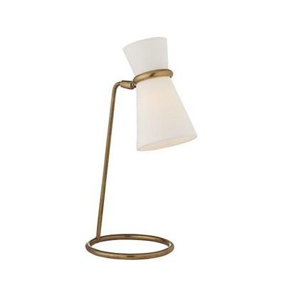 Лампа настольная Clarkson - фото 30298