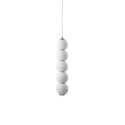 Светильник подвесной Pearls E - фото 30590