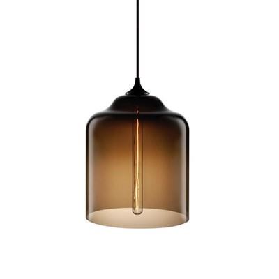 Светильник Bell Jar Coffee - фото 30688