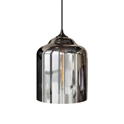 Светильник Bell Jar Mirrored - фото 30692