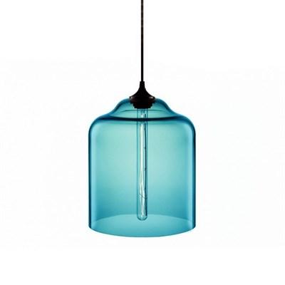 Светильник Bell Jar Blue - фото 30698