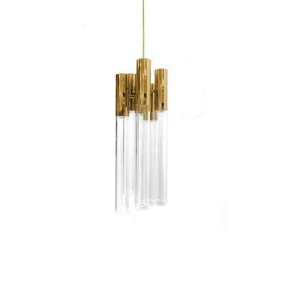 Светильник подвесной Burj Pendant Lamp - фото 30789