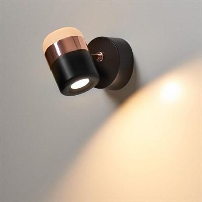 Бра Ling Copper - фото 30930